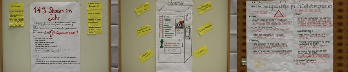 #myvision17 - Konzept